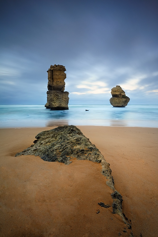 12 Apostles, Port Campbell, Victoria, Australia