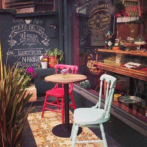 Café Usaquen | 16 Encantadores cafés de Bogotá que tienes que visitar ahora mismo
