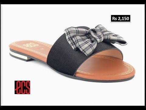 FLAT SANDALS SUMMER 2020 COLLECTION BY