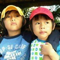 The Boys ( Rangga & Kenji)