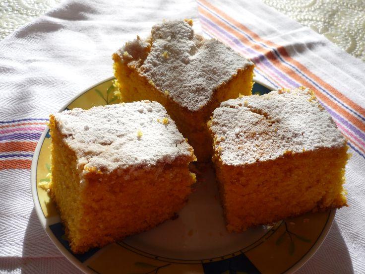 Diós szelet liszt nélkül! Sokkal ízletesebb mint más tortalapok!