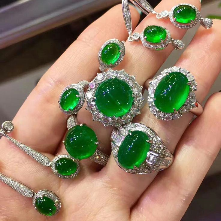 2664 Best Images About High End Designer Jewelry On