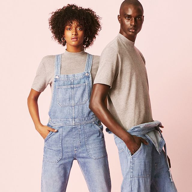 These 5 Gender Fluid Fashion Lines Are Changing The Game Gender Fluid Fashion Gender Neutral Clothes Gender Neutral Fashion