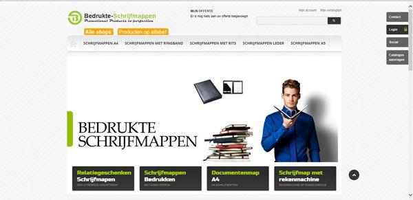 Bedrukte schrijfmappen ook voor onbedrukte schrijfmappen.  https://www.bedrukte-schrijfmappen.nl/  Schrijfmap bedrukken met uw logo! bekijk alle schrijfmappen online.