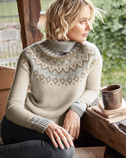153 best Yoke sweater images on Pinterest | Blouses, Clothes and ...