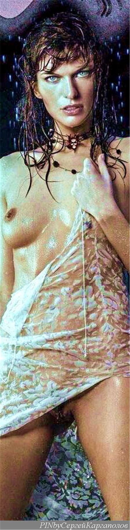 Milla Jovovich                                                                                                                                                                                 Mais