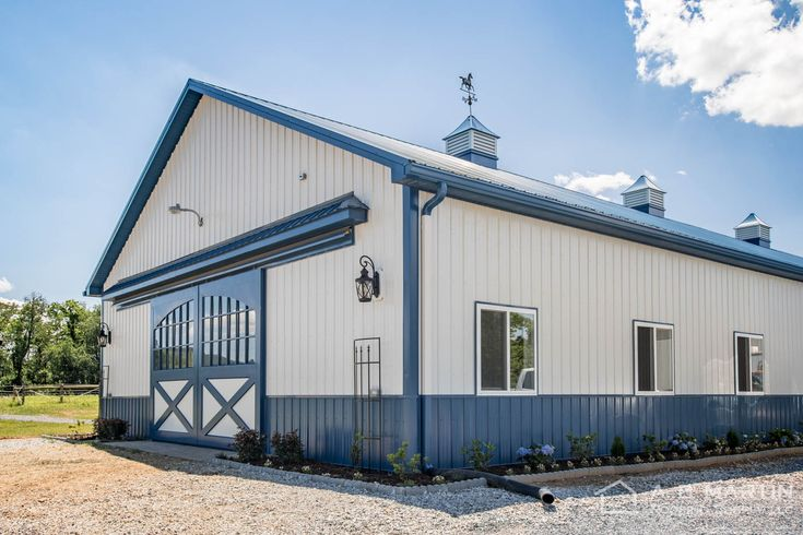 Metal Roofing Photo Gallery | A.B. Martin Roofing Supply