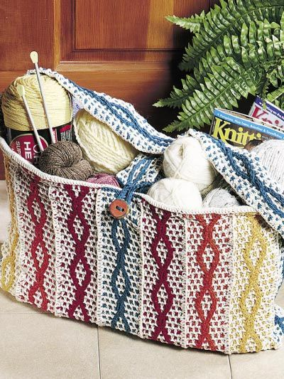 Free Knitting Patterns Bags Totes Purses : 78 best images about Free Knitting Patterns (Purses, Bags and Totes) on Pinte...