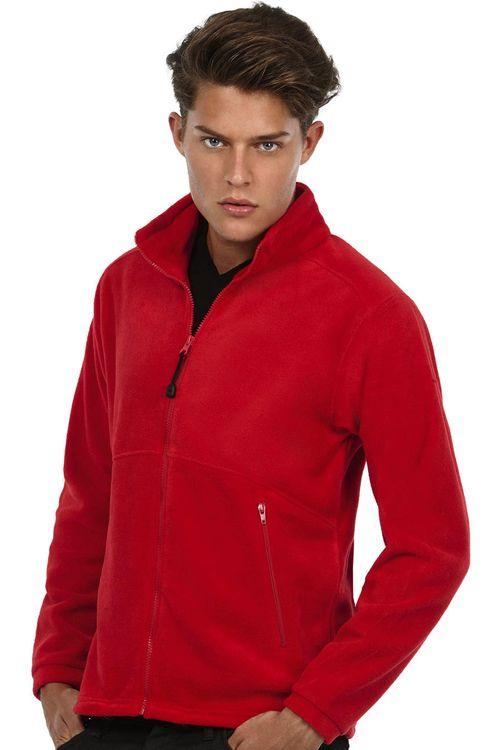 Jachetă polar Outdoor B&C Collection  #jachete #polar #personalizate #brodate
