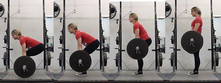 Strength Training 101: The Deadlift | Nerd Fitness