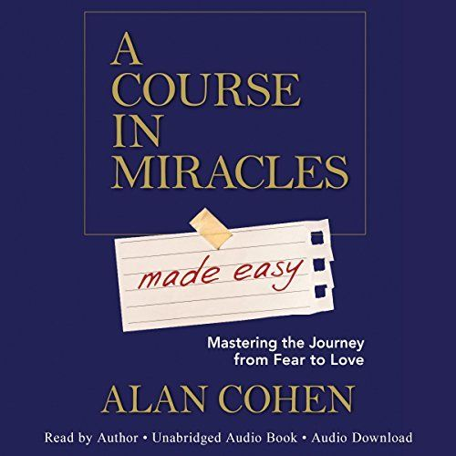 A Course In Miracles Made Easy In 2020 Course In Miracles Love