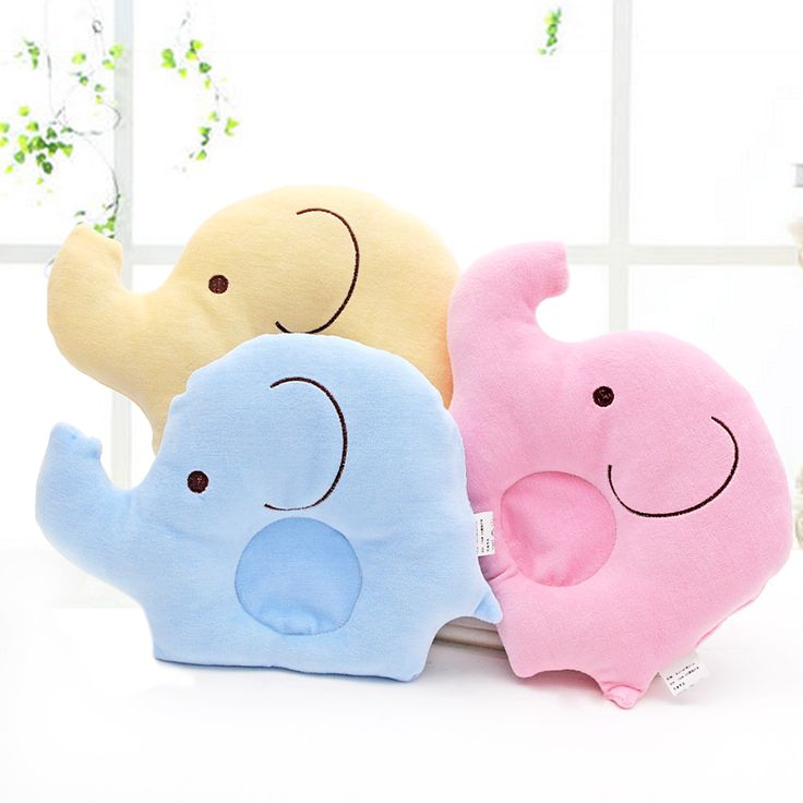 Cheap baby travel cot mattress, Buy Quality pillow radio directly from China baby head support pillow Suppliers: Infant Animal Shape Cute Elephant Soft Baby Pillow