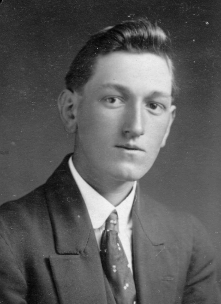 Richard Norman Eason 1900-1992