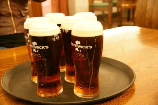 Smithwick's Brewery Tour in Kilkenny, Ireland #travel