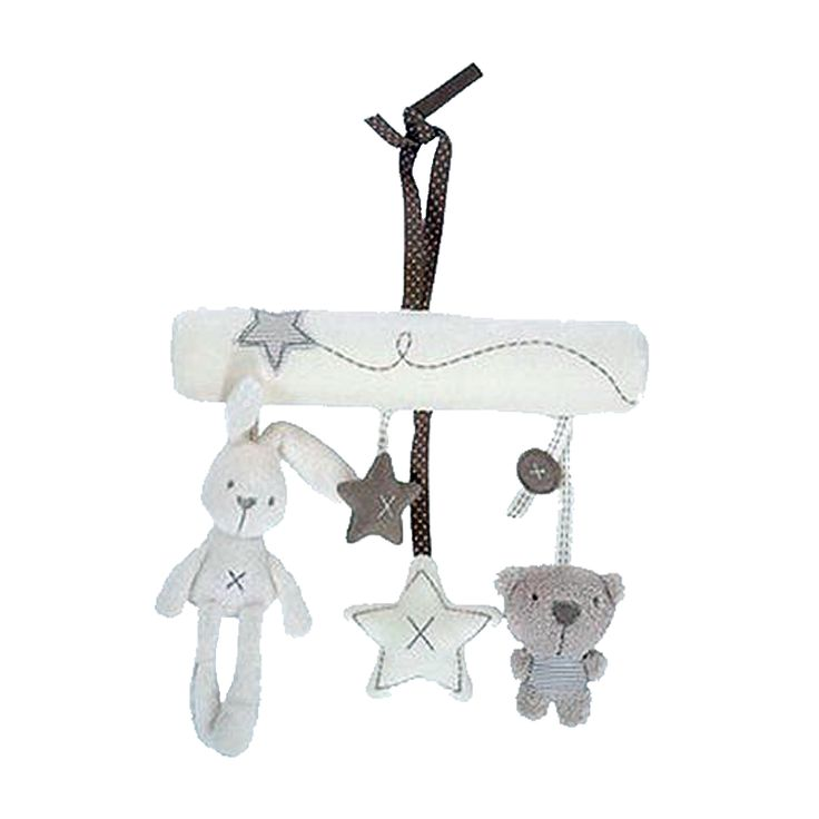 Exquisite Handmade Hanger Toy