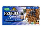 Organic Waffles by Food For Life Baking Co.   #trynatural #gotitfree Thanks, Social Nature!