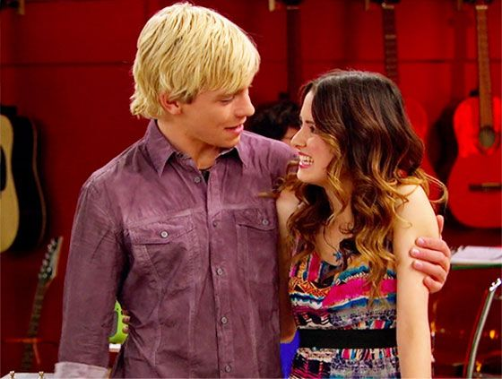 is austin moon and ally dating Music accompanies young people everywhere, and the main characters of her own composing join their creative work, having started to play free online games austin & ally.