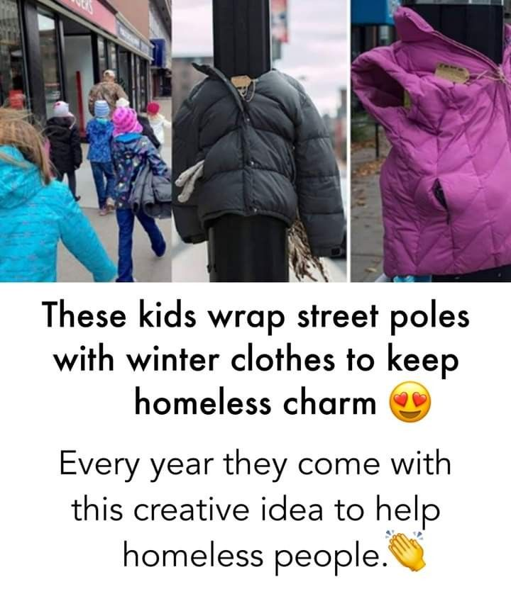 Pin By 𝓐𝓛𝓲 On No One Cares Kids Wraps Help Homeless People Helping The Homeless