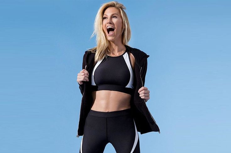 Celebrity trainers—they're just like us! Well, kind of. Yes, they have six-pack abs and can probably outrun a cheetah, but they also need self-care, too!