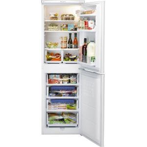 Hotpoint Fridge Freezer with Automatic Defrost - RFAA52P