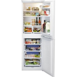 Hotpoint Fridge Freezer with Automatic Defrost - RFAA52P