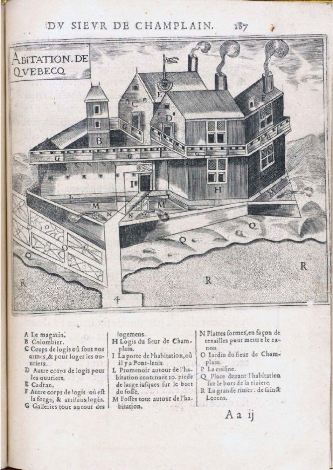 Boucher Genealogy