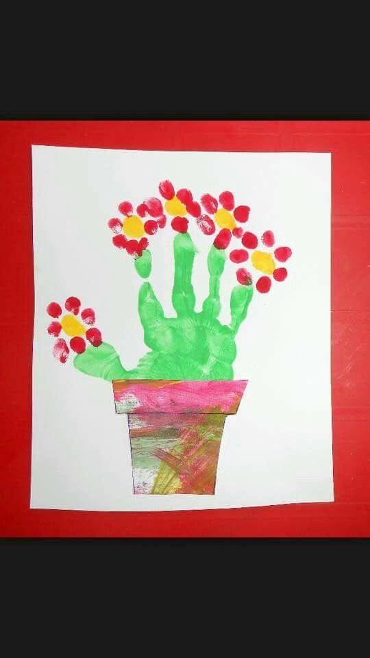 Peinture d'enfants