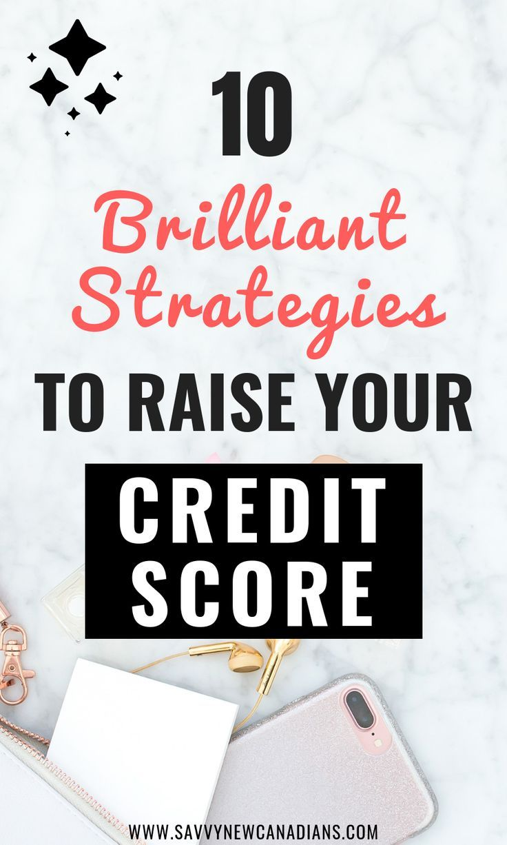 8 Easy Ways To Raise Your Credit Score Fast Credit Score Credit