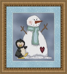 Free Frozen Snowman Cross Stitch PatternSnowman Crosses, Crafts Ideas, Embroidery Crosses, Embroidery Freebies, Crosses Stitches, Frozen Snowman, Cross Stitches, X Stitches, Stitches Pattern