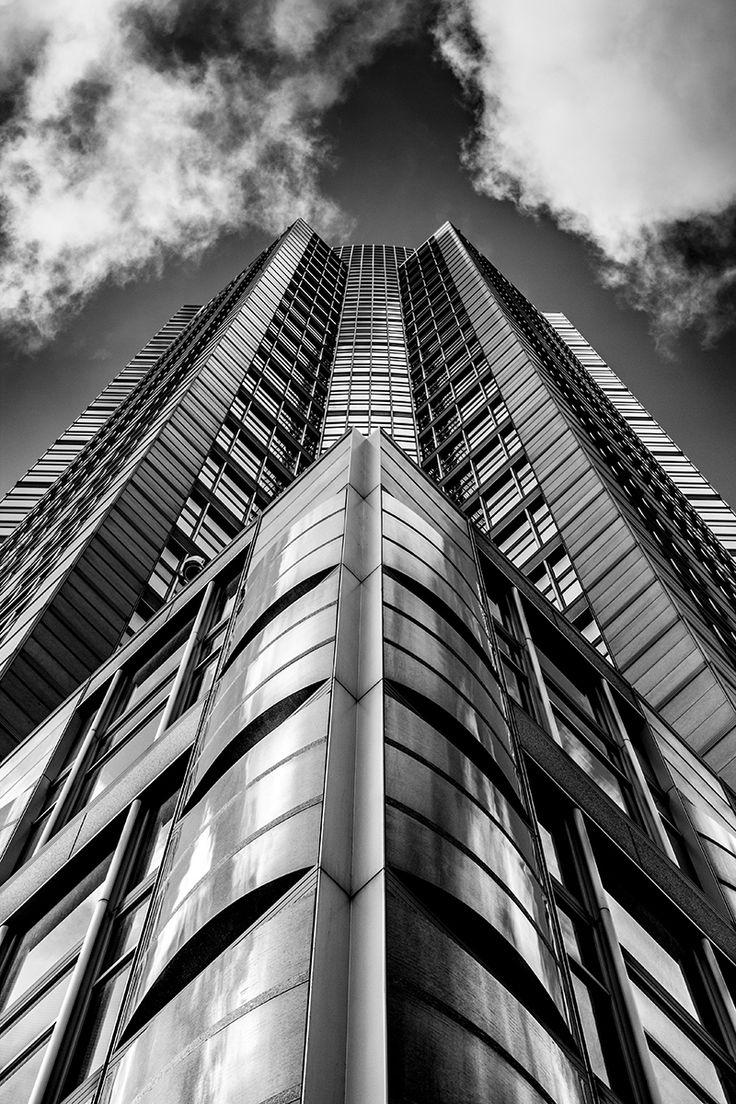 Black and White Photography (Schwarz-Weiß-Fotografie) - Frankfurt am Main - © Tim Münnig