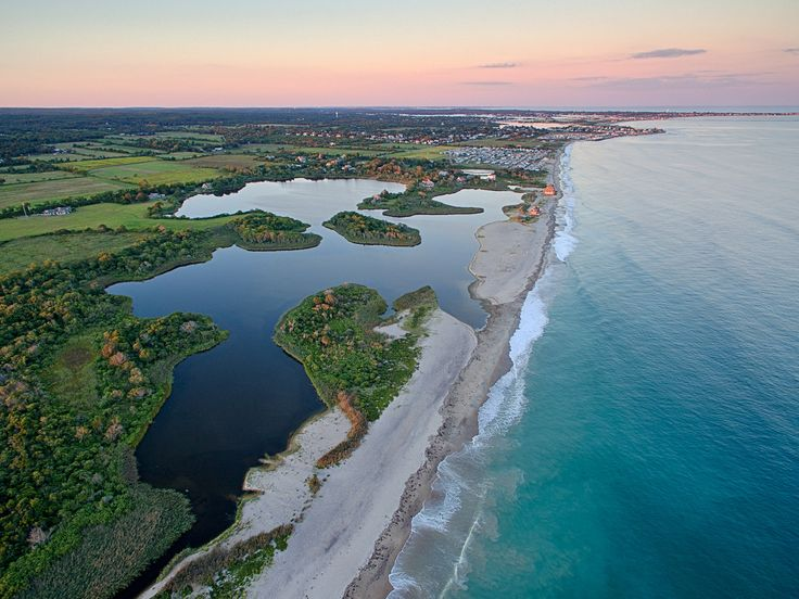 Moonstone Beach Ri The Best Beaches In World