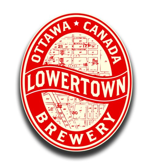 Lowertown Brewery Ottawa