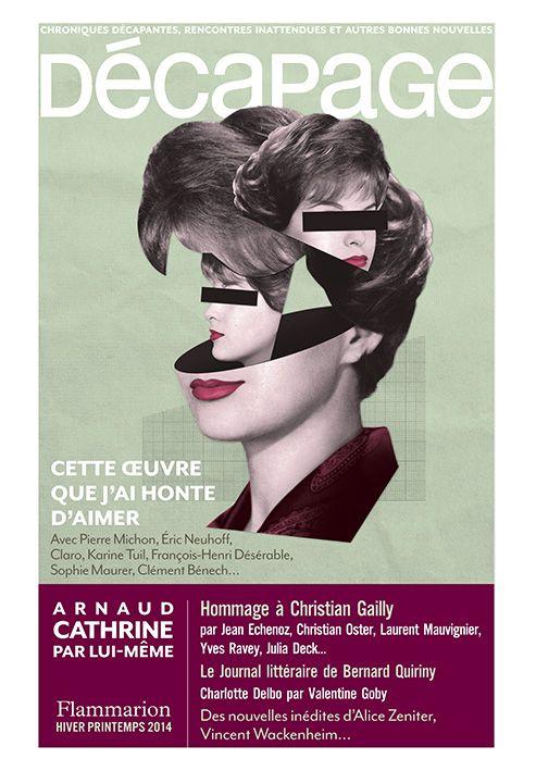 Couverture #49 mars 2014 illustration d'Olivier Lerouge (www.studiocorpus.com)
