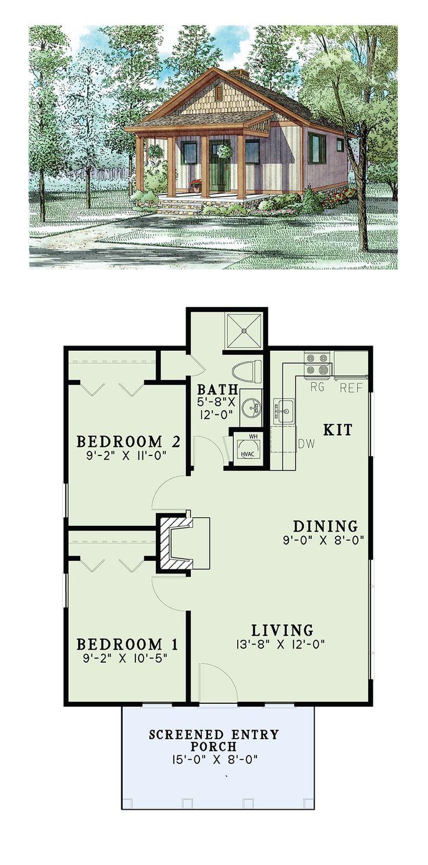 Best 25+ Tiny house plans ideas on Pinterest   Tiny home ...