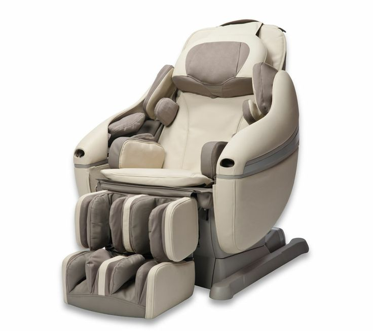 Family Fun Center - Inada Sogno Dreamwave Massage Chair, $7,999.00 (www.familyfuncent...) Color: Crème