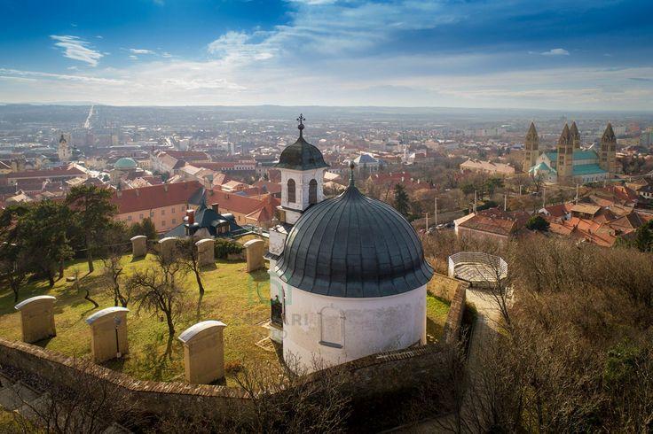 Pécs - Kálvária domb - Sasvári fotó