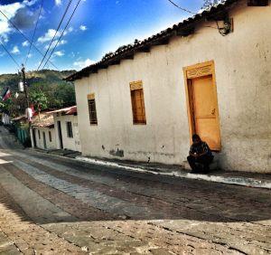 Panchimalco, El Salvador