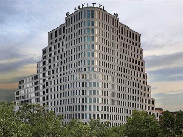 Discounthotel-Worldwide.com - Sofitel Berlin Kurfurstendamm
