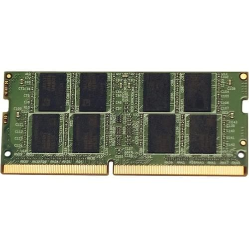 FS Visiontek 1 x 16GB PC4-17000 DDR4 2133MHz 260-pin SODIMM Memory Module - 16 GB (1 x 16 GB) - DDR4 SDRAM - 2133 MHz DDR4-2133/PC4-17000 - 1.20 V - Non-ECC - Unbuffered - 260-pin - SoDIMM