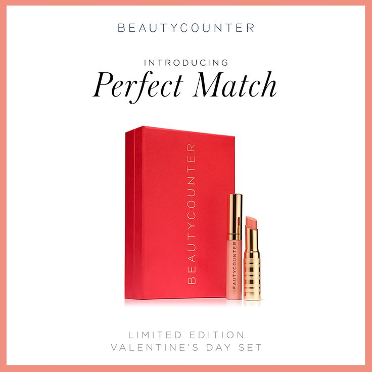 Some things go perfectly together, like Sheer Lipstick in Twig and Lip Gloss in Bare Shimmer. Paired exclusively for Valentine's Day, these safer best-sellers create a neutral look with a hint of shine.  Sheer Lipstick in Twig: Lightweight and ultra-moisturizing for the perfect mix of sheer color and polished sheen. Plus, there's no synthetic fragrance, just a sophisticated hint of vanilla planifolia.  Lip Gloss in Bare Shimmer: This moisturizing formula goes on smoothly with no stickiness.