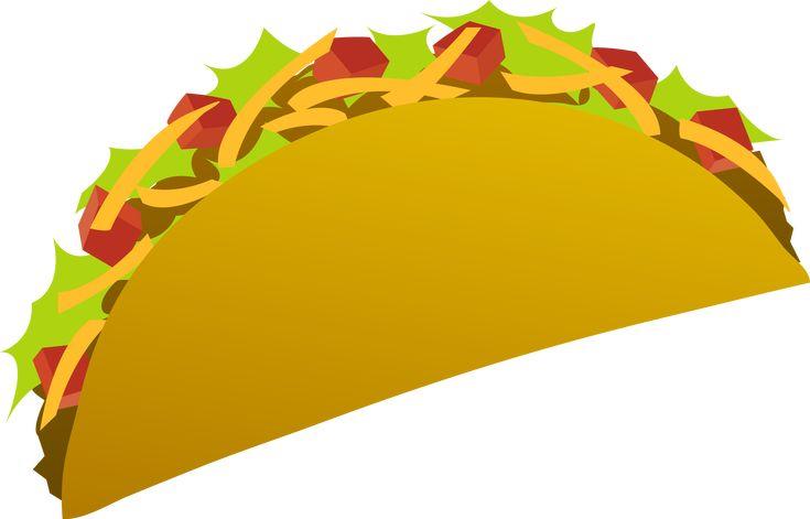 332 best fast food clip art images on pinterest clip art rh pinterest com taco clipart free