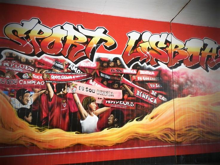 Benfica!