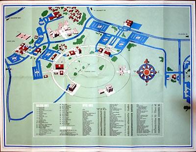 Uaf Campus Map Uaf Professorus Work On Earliest Native Americans
