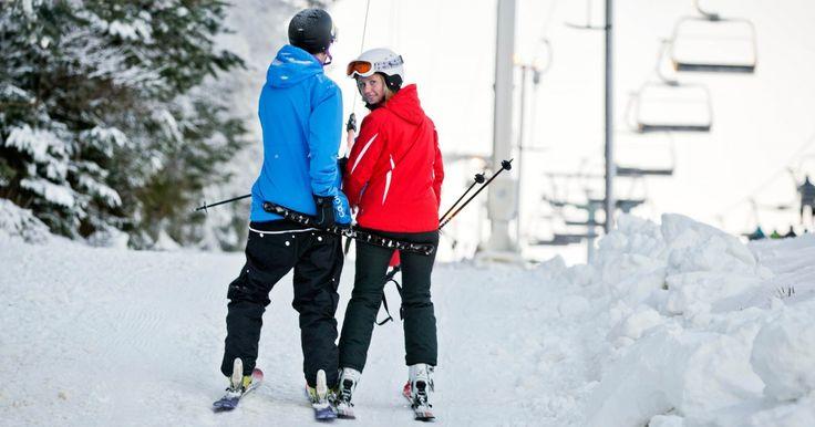 Vallåsen Ski Resort - Vallåsen