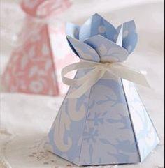 Упаковка подарков Делаем сами / Поделки из бумаги / Коробки и упаковка