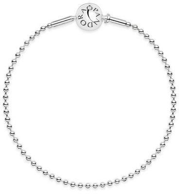 Pandora Women's Bracelet Essence 925silver 596002 YaXbfgFZeR