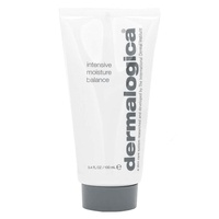 Dermalogica Intensive Moisture Balance contains Antioxidant enzymes to help prevent daily damage caused by free radicals.