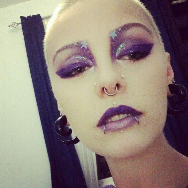 Boys Love Makeup Too