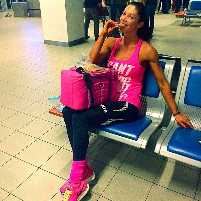 Biliana Yotovska @bilianayotovska_official Traveling to Madr...Instagram photo | Websta (Webstagram)