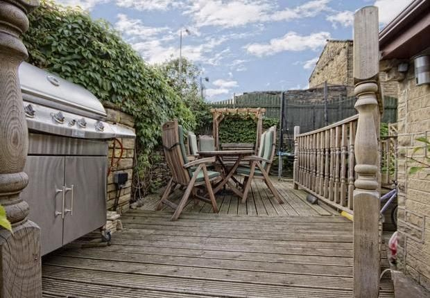 Bungalow for sale in Bowling Alley, Rastrick, Brighouse HD6 - 30348214